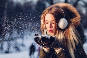 TOP 5 zabiegów do wykonania zimą